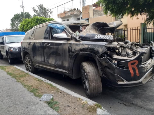 gmc terrain 2.0 turbo 2018 2019 en partes desarme de asegura