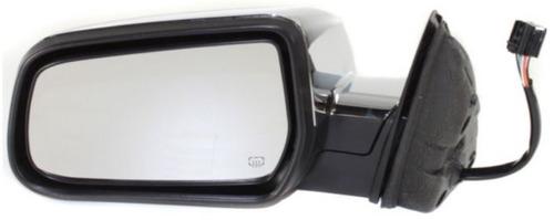 gmc terrain 2010 - 2015 espejo izquierdo electrico nuevo!!!