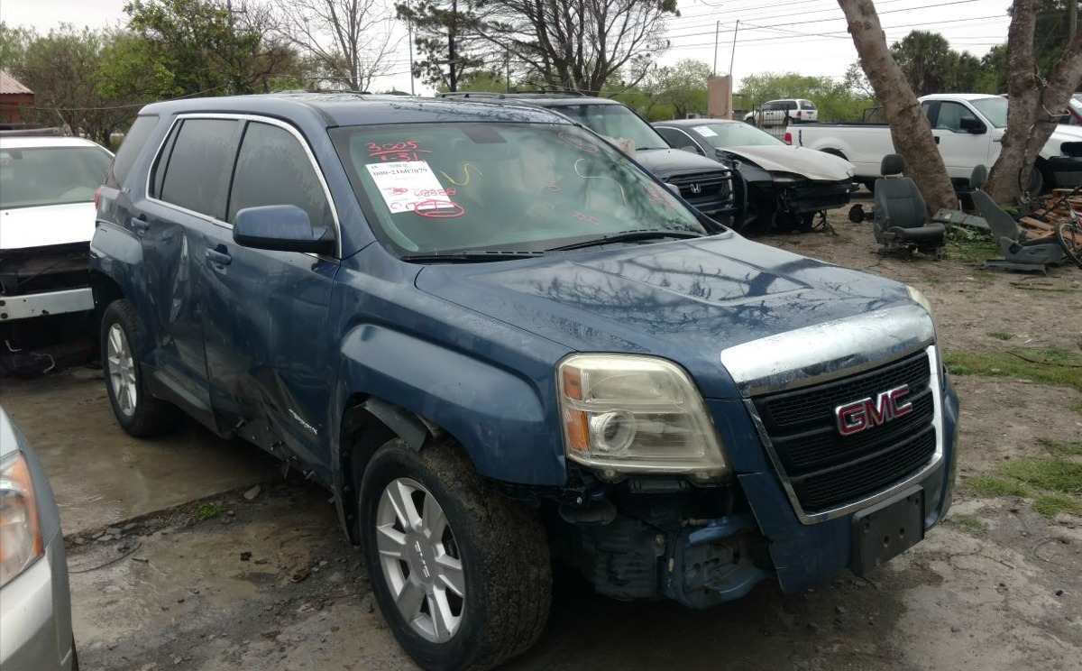 reviews specs price autotrader ca research terrain trims gmc photos options