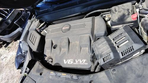 gmc terrain 2014 ( en partes ) 2010 - 2015 motor 3.6 v6 aut.