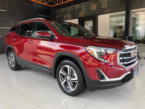 gmc terrain 3.6 slt v6 l at 2019