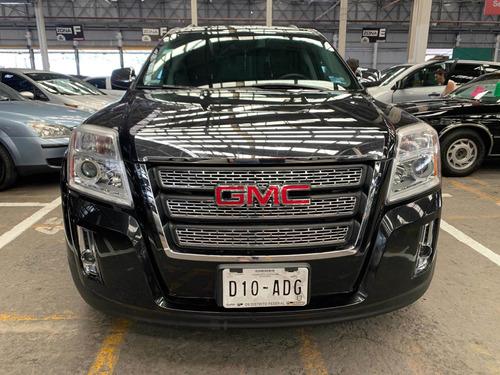 gmc terrain aut