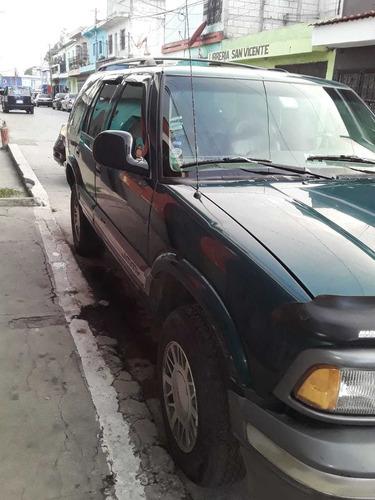 ¿¿gmc truck jimmy 4x4 negociable ¿¿