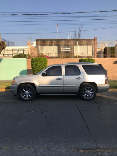 gmc yukon 6.2 c denali 403 hp 4x4 at 2007