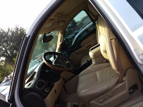 gmc yukon 6.2 c denali 403 hp 4x4 at 2007
