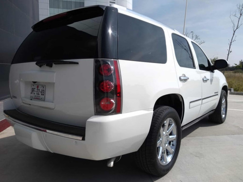 gmc yukon 6.2 c denali 403 hp 4x4 at 2009