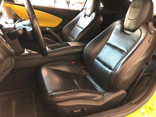 gm/camaro 2ss 6.2 v8 coupé