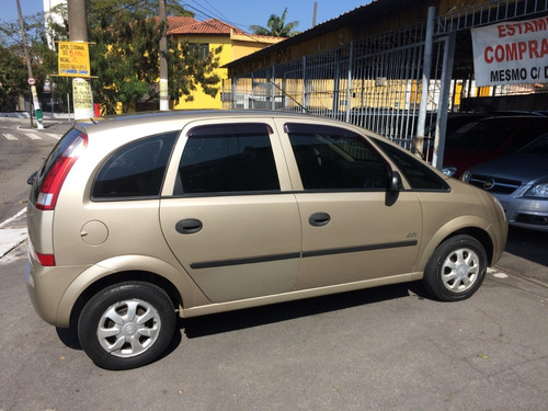 gm/chevrolet meriva joy 2007