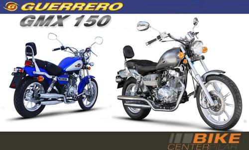 gmx 150 guerrero
