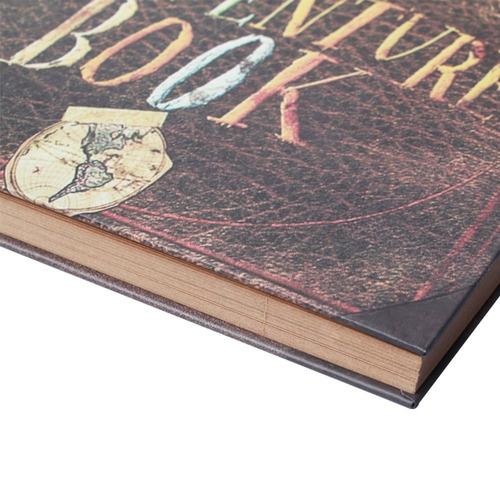 gnd nuestro libro de aventuras pixar up álbum de fotos he