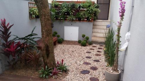 gênesis jardins - paisagismo e jardinagem