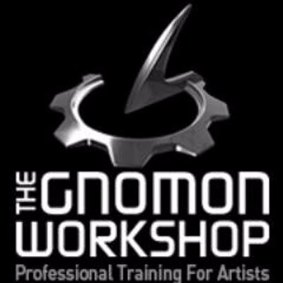 Gnomon - Creature For Production - 3ds Max & Zbrush - Dvd