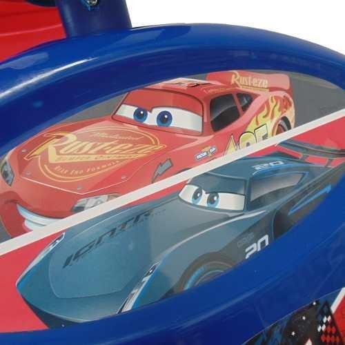 go kart rayo mcqueen cars 3 disney 9788