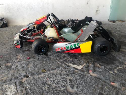 go kart shifter