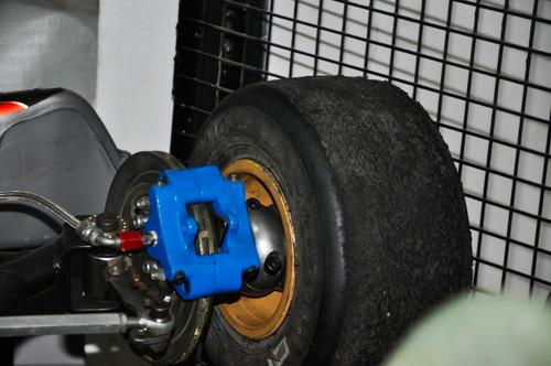 go kart usado m101 rotax 125 2t impecable karting racing
