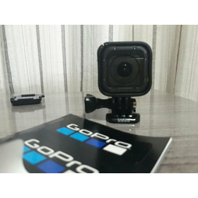 Go Pro 5 Session Prova D'agua Wi Fi Video 4k