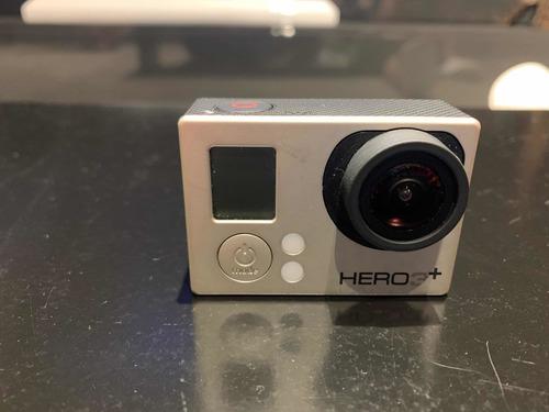 go pro hero 3+ silver edition 32gb