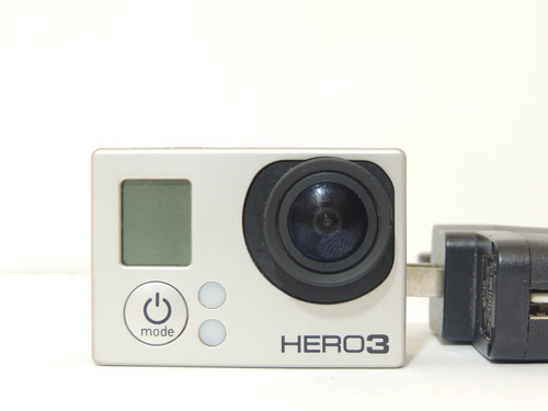 go pro hero 3 white ¡envio gratis!