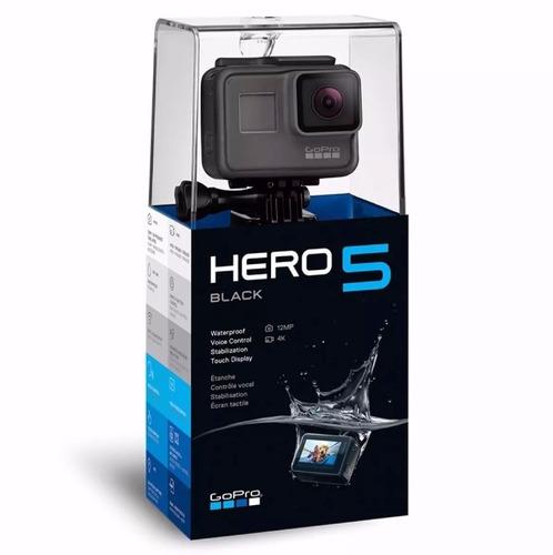 go pro hero 5 (teste)