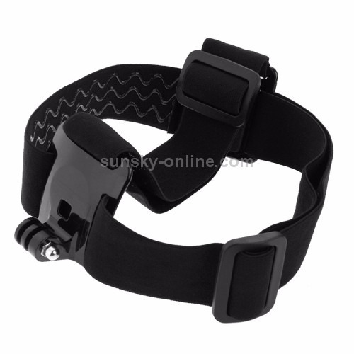 go pro hero pulseira controle wifi faixa ajustável cabeça