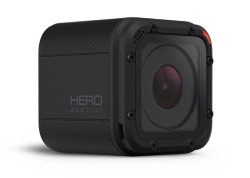 go pro hero session 2k 100fps nuevos garantia envio