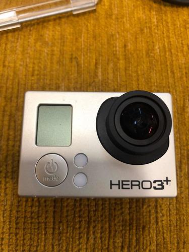 go pro hero3+ silver edition menor preço londrikusi