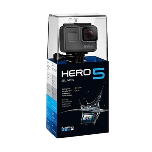 go pro hero5 black camera gopro 5 tela + lcd pronta entrega