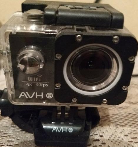 go pro maquina filmadora y de fotos
