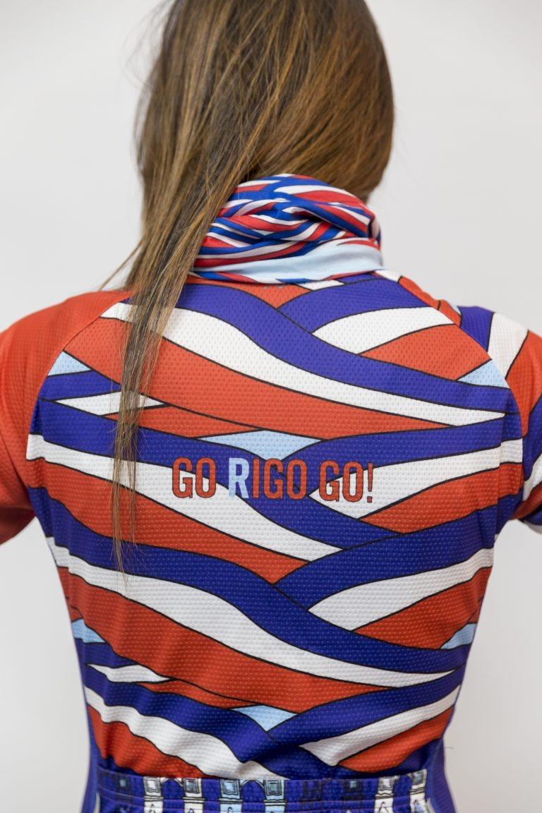Go Rigo Bandana Cuello Buff Arch Tour De Francia 12990 En Outwear Cargando Zoom
