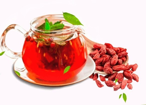 goberries - goji berry para adelgazar, 100% natural