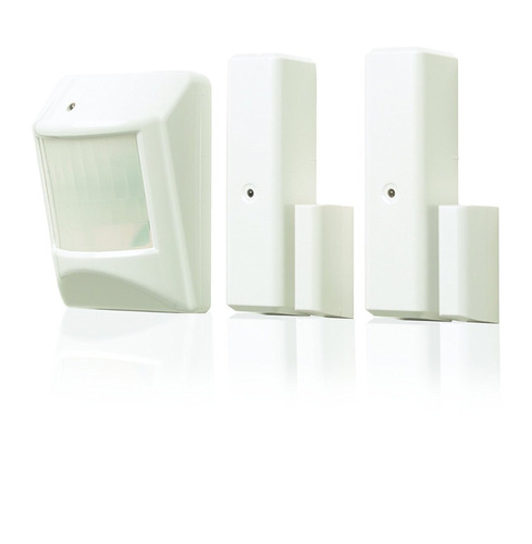 gocontrol wnk01-21kit essential z-wave home security