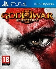 god of war 3 remastered ps4 meses
