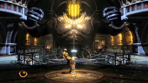 god of war 3 remasterizado ps4 juego fisico sellado original
