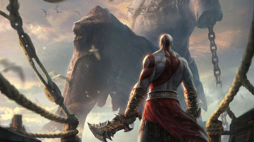 god of war ascension juego ps3 playstation 3 original