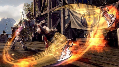 god of war ascension ps3 | digital español oferta
