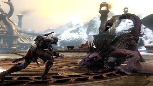 god of war: ascension ultimate edition ps3