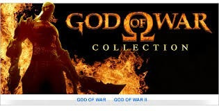god of war collections - ps3 - codigo psn!!