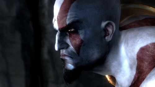 god of war iii - pronta entrega - temos e-sedex