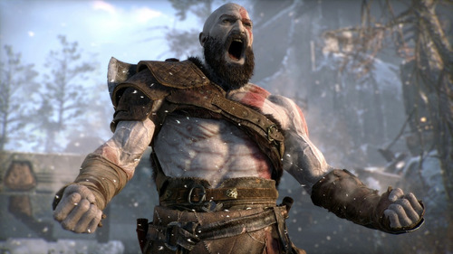 god of war playstation ps4 digital