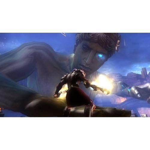 god of war saga collection ps3 midia fisica lacrado
