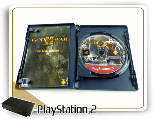 god war ps2