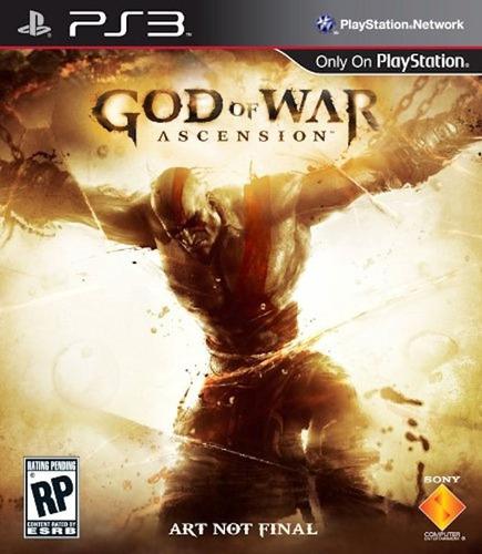 god war ps3