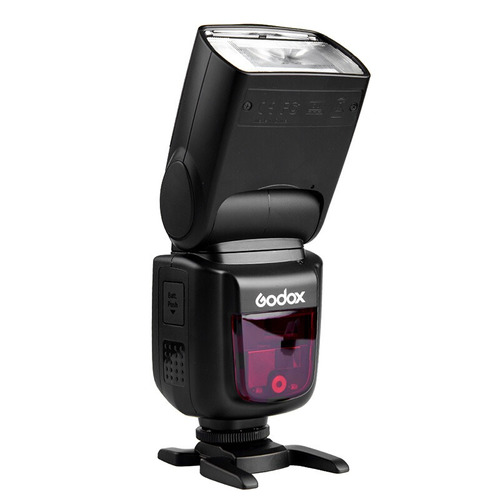 godox flash 2,4g con disparad v860ii-n nikon edition