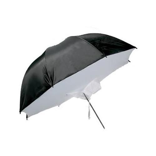 godox paraguas box brolly reflectante 101 cm interior plateado