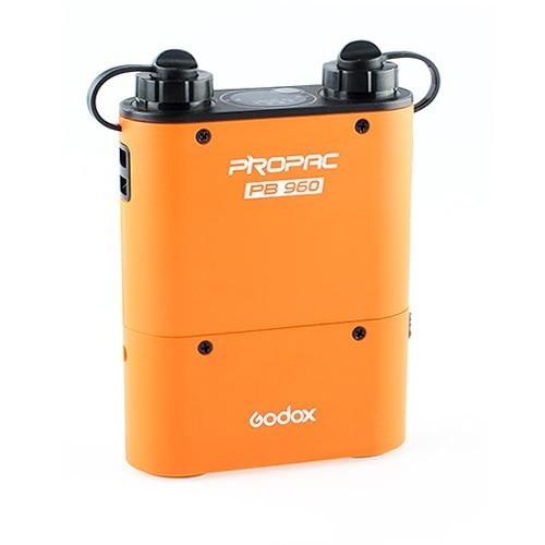 godox propack pb960  produto seminovo