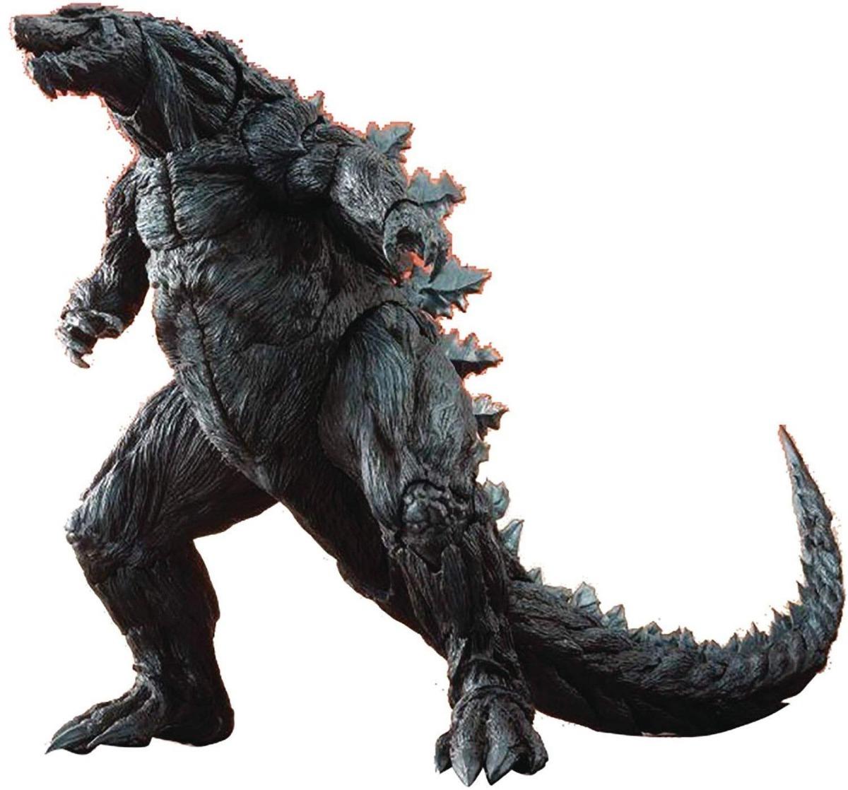 Godzilla Figur