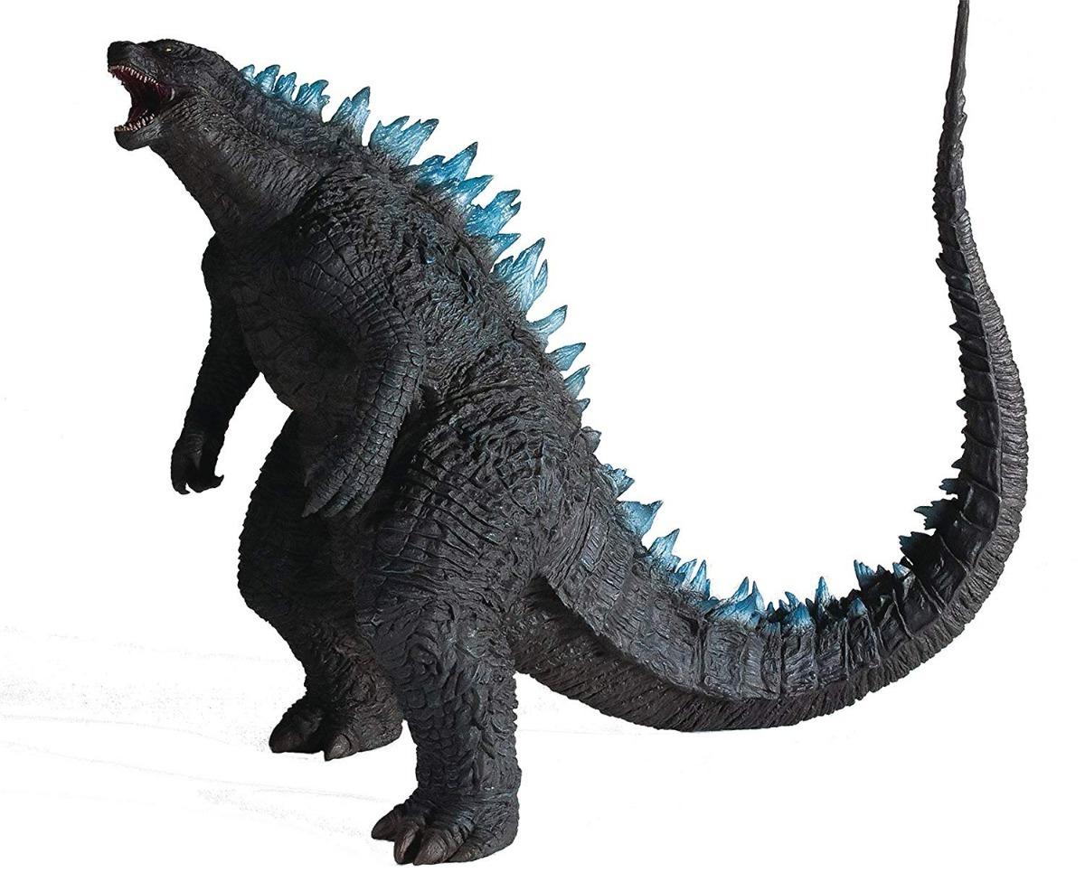 Godzilla X Plus Godzilla 12 Series Godzilla 2014 Blue