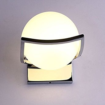 Goeco mini modern wall lamp fixture wall light sconce for be goeco mini modern wall lamp fixture wall light sconce for be aloadofball Image collections
