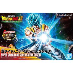 Gogeta Super Saiyan Blue - Dragon Ball Super Figure Rise