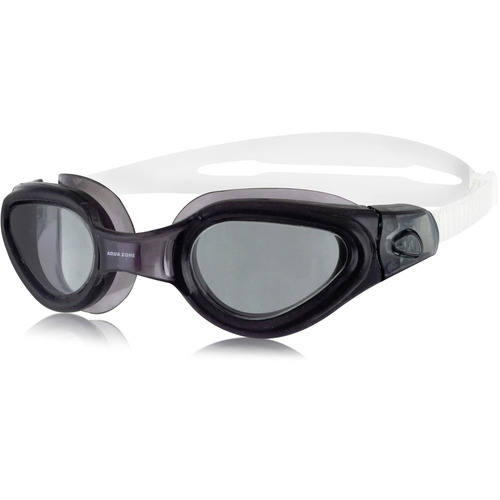 goggle aqua-zone performance neo negro/gris